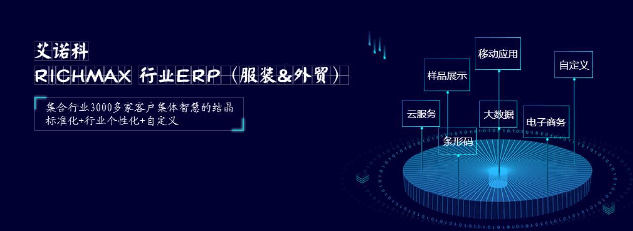 九州体育app 登录出口ERP、九州体育app 登录bet9登陆入口ERP、服装ERP、快时尚供应链ERP、面料ERP、大宗商品供应链ERP